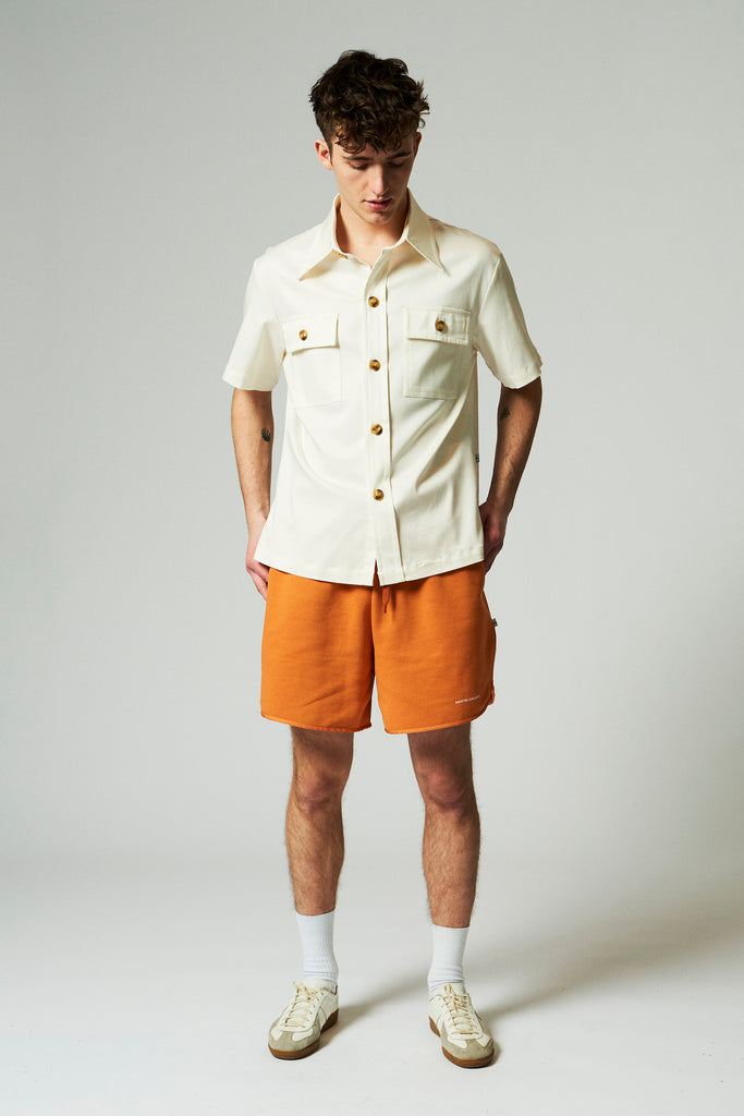 Cameron Shorts / Golden Ochre