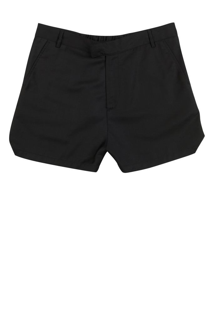 Greenleaf Shorts / Black