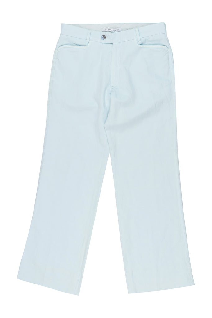 Greenleaf Trousers / Ballad Blue