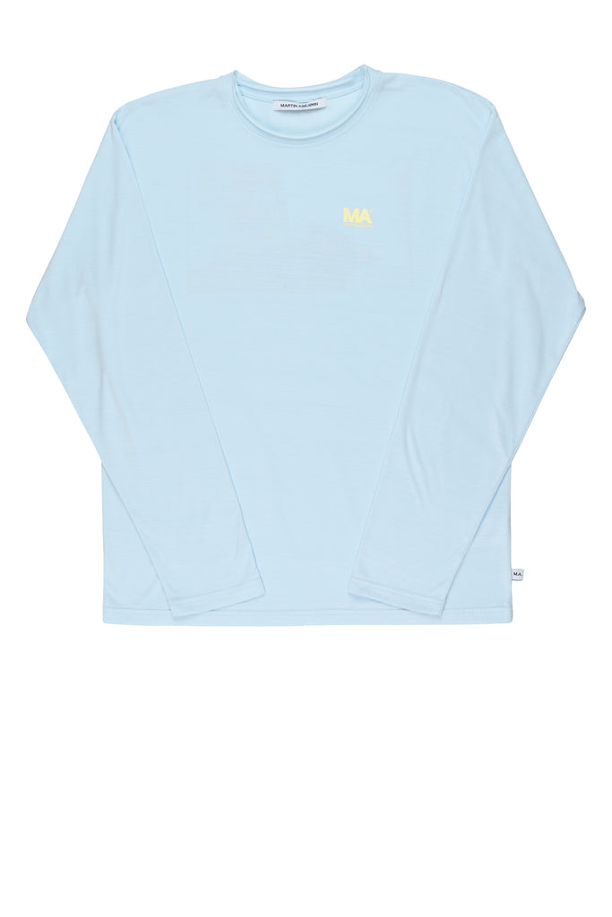 Greg Long Sleeve / Ballad Blue
