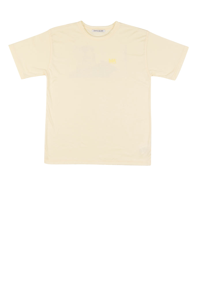 Greg Tee / Whisper White