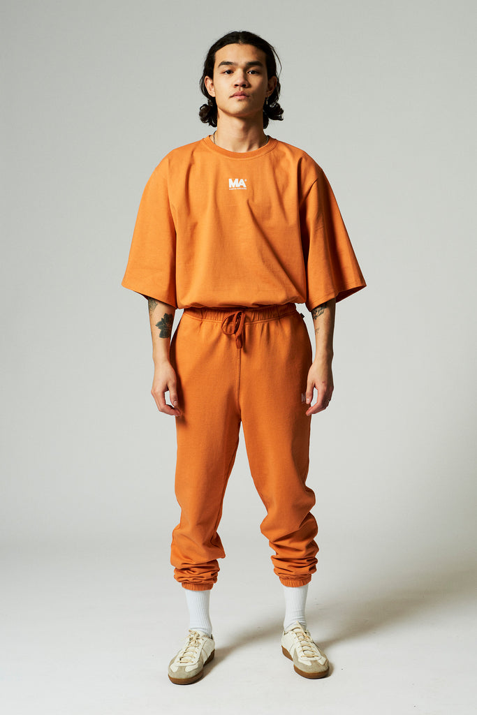 M.A. Track-pants / Golden Ochre