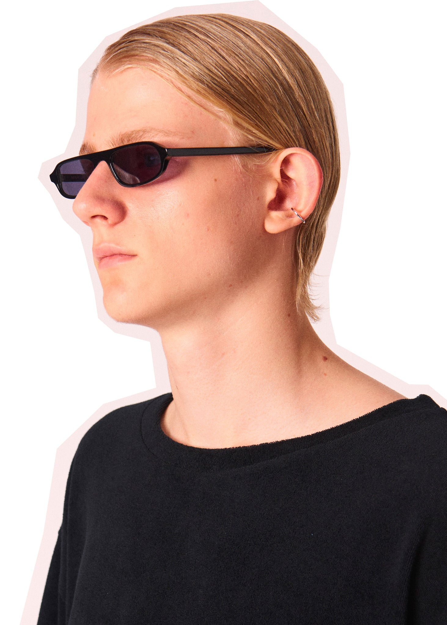 Dickie Sunglasses / Black