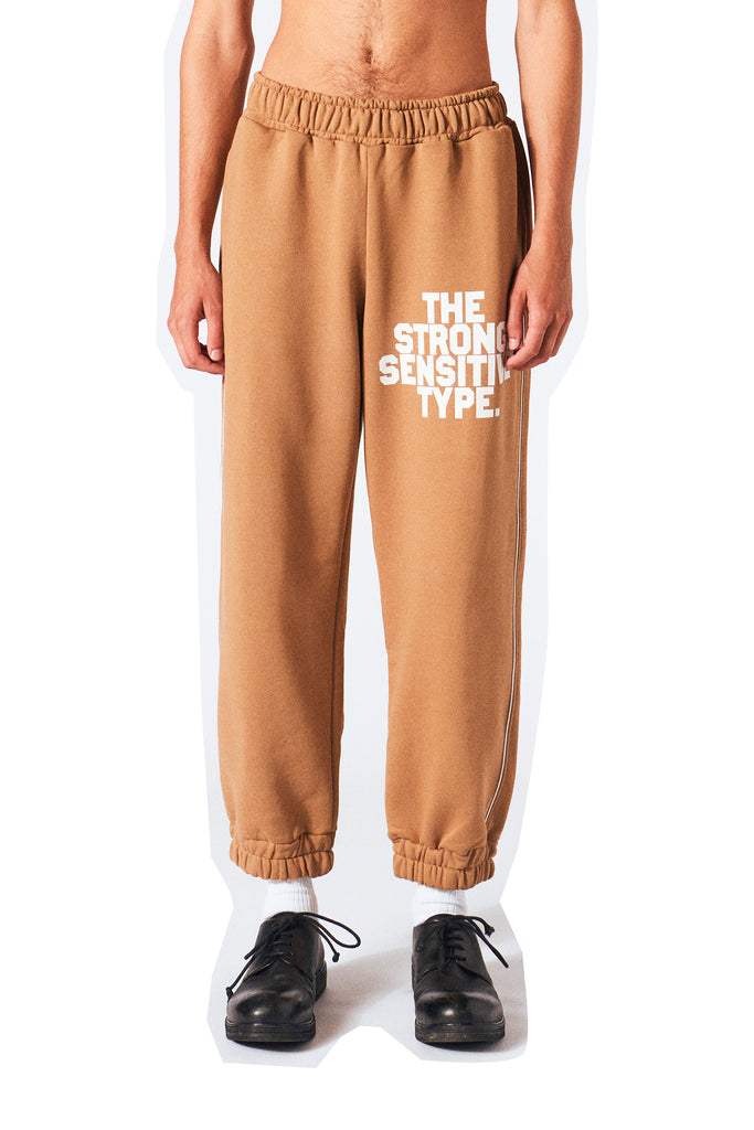 Nathan Sweatpants / Brown