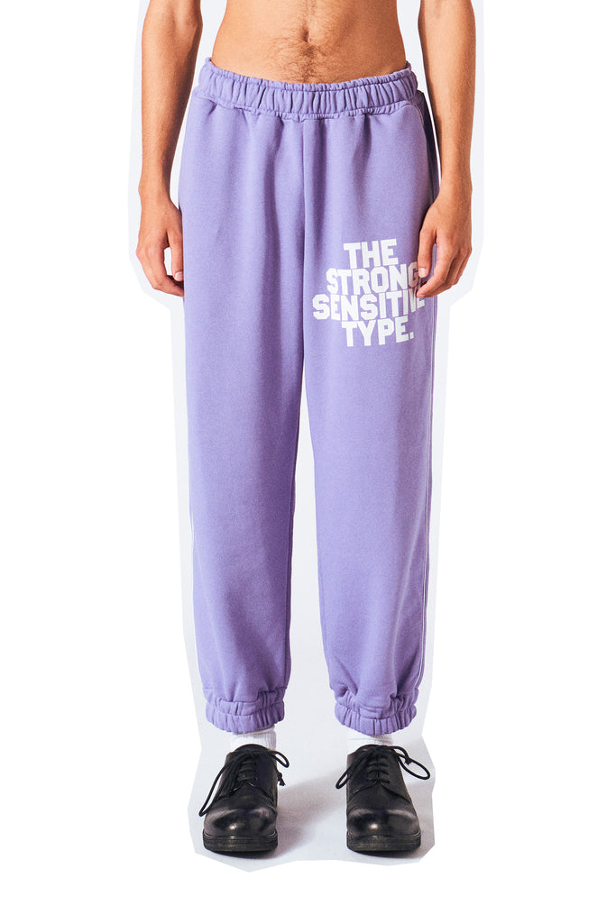Nathan Sweatpants / Purple Haze