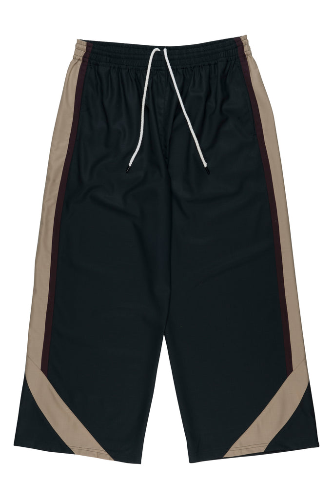 Richie Track Pants / Black