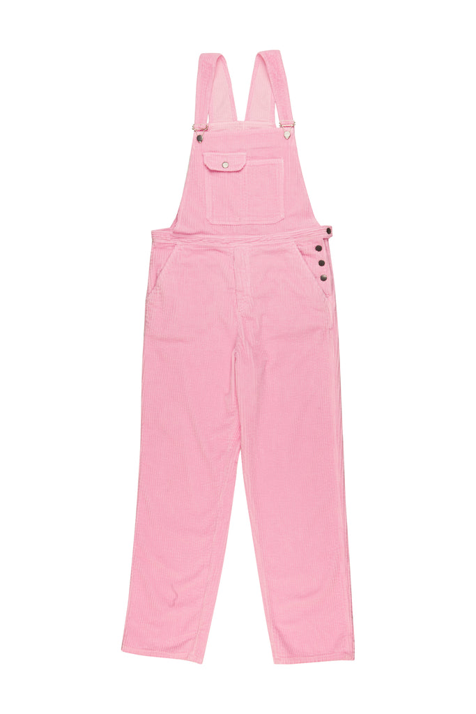 Tango Overalls / Pink