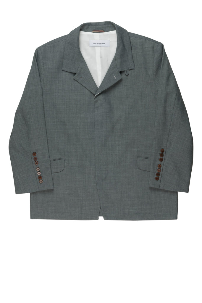 Trupo Blazer / Light Grey