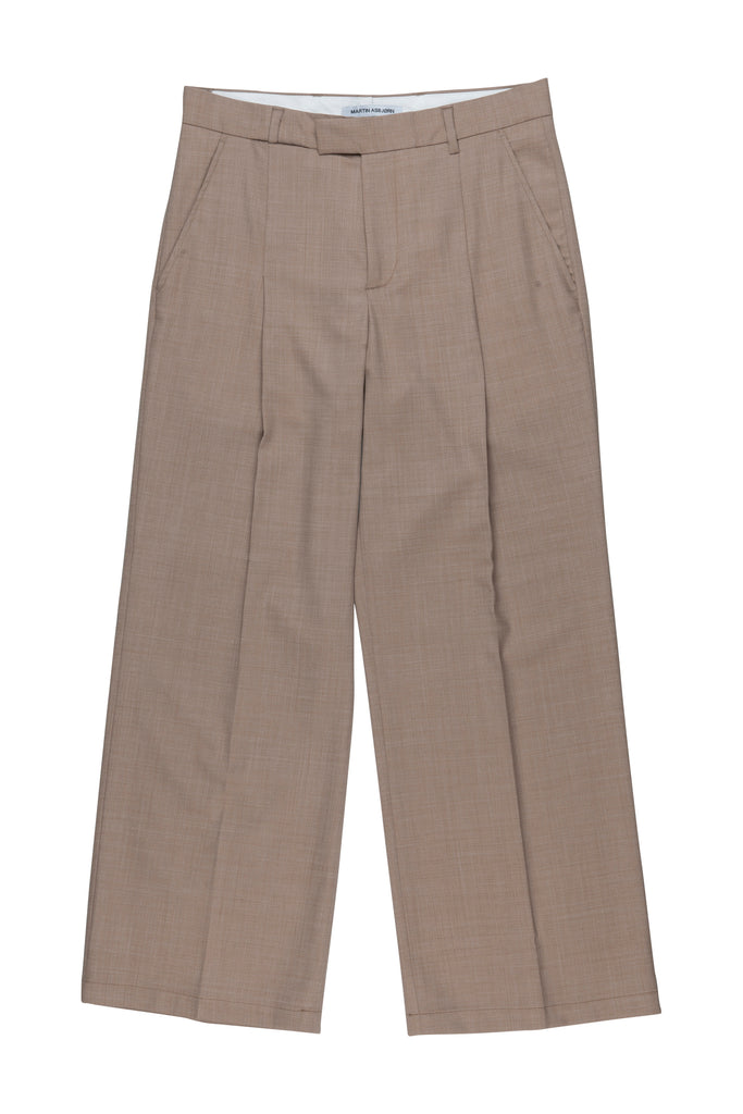 Trupo Trousers / Camel