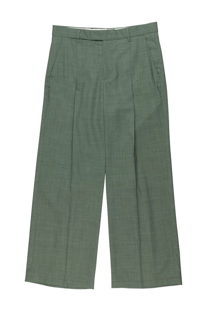 Trupo Trousers / Sage Green