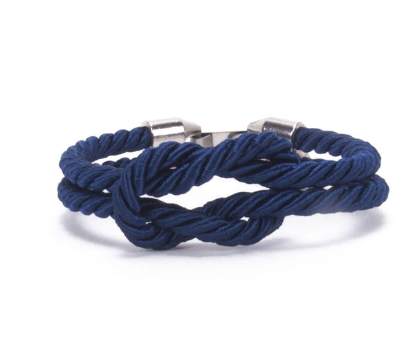 Breeze Rope | Sapphire Navy