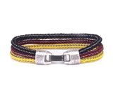Germany Flag Bracelet