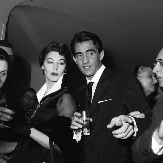 La Dolce Vita: The Golden Age Of Italian Style And Celebrity