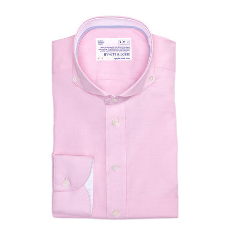 Portofino Oxford No. 122 | Light Pink