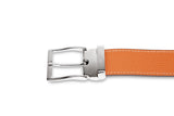 AMALFI PREMIUM LEATHER BELT / PRESALE ACTION