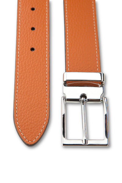 Amalfi premium leather belt