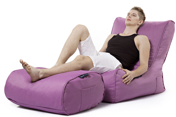 Evolution Chaise Package