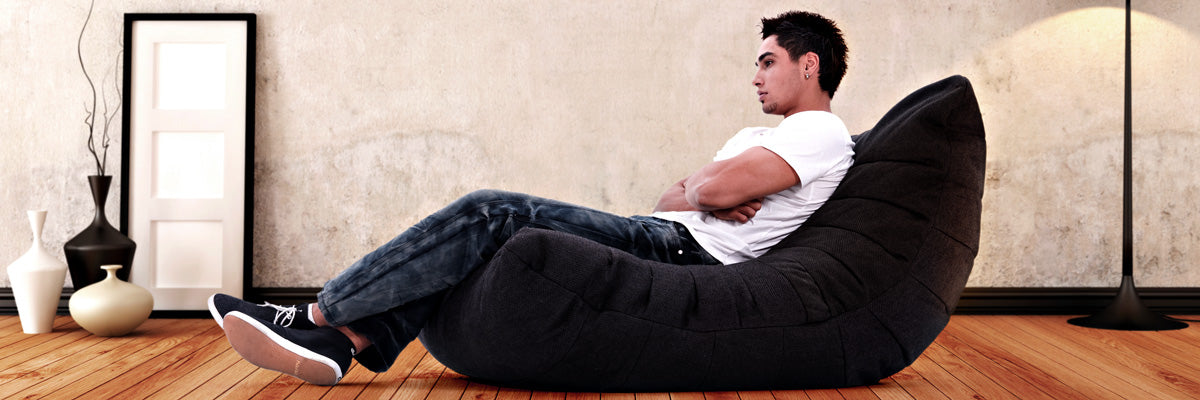 Acoustic Sofa Bean Bags (Indoor)