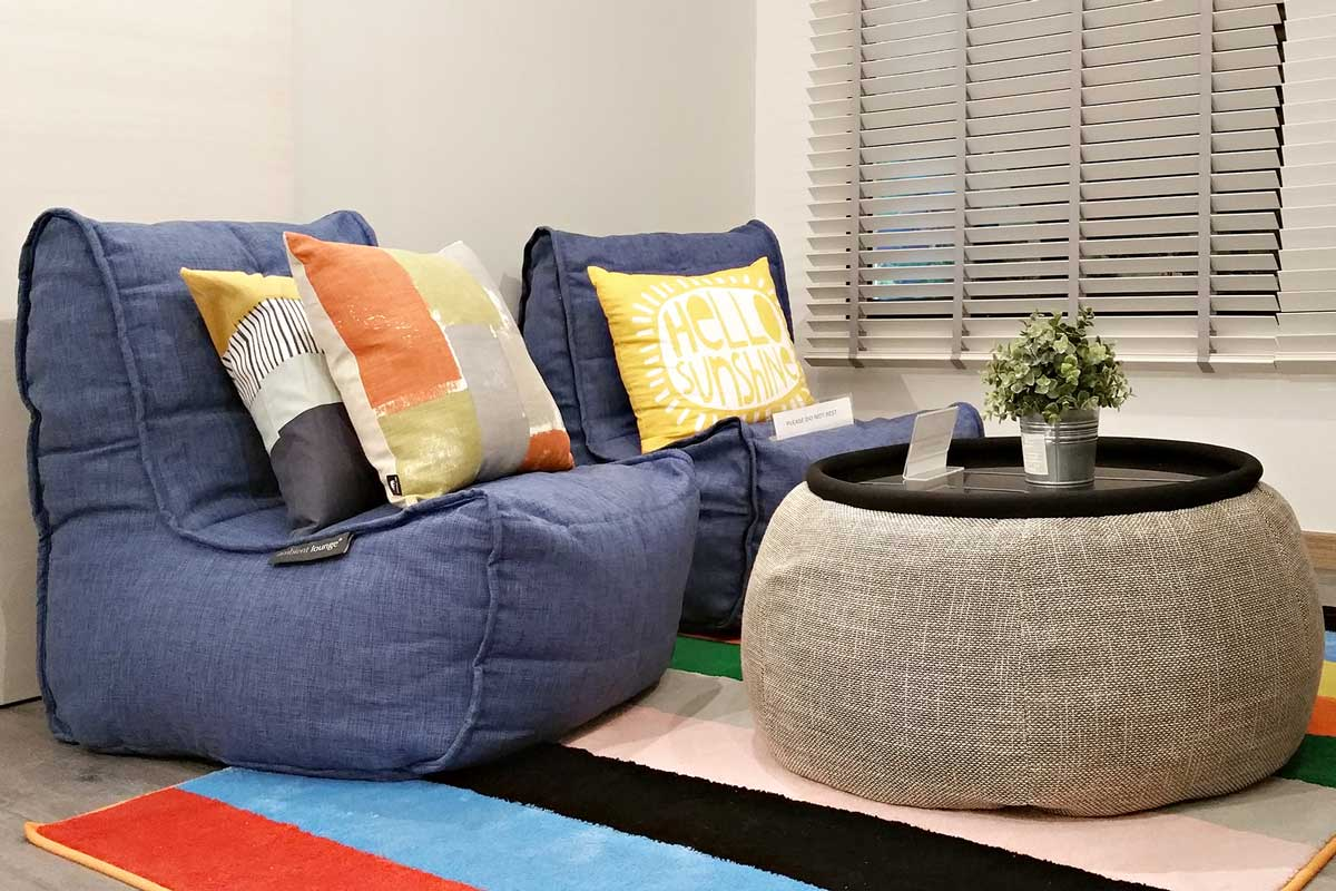 Bean Bag Blog Bean Bag Sofas For Smart Modern Living