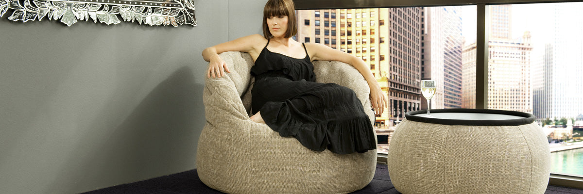 Cove Package Bean Bags (Indoor)