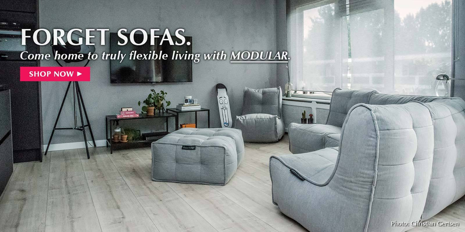 World Leading Bean Bag Sofas | Bean Bags Singapore | Ambient Lounge