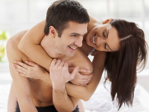 Ultimate Sex Tips for Married Couples Make Room For Love