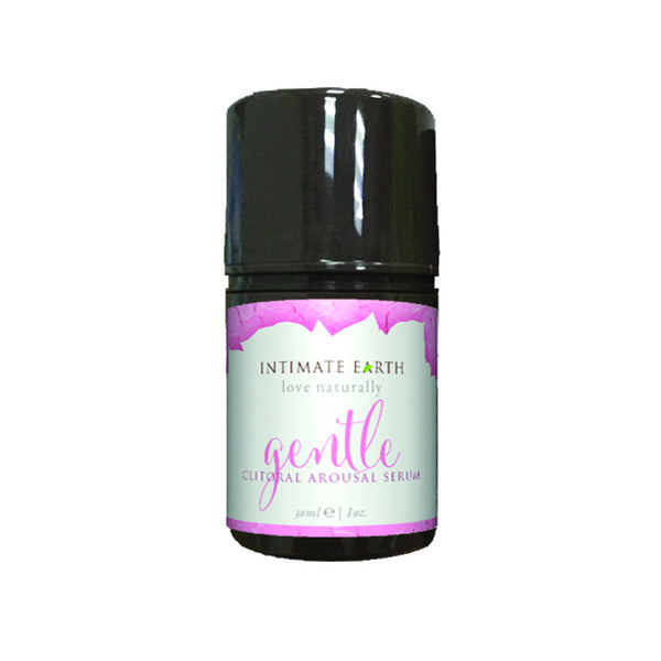 Intimate Earth Gentle Clitoral Gel Sexual Stimulant 30ml