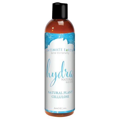 Intimate Earth Hydra Water Based Lube 60ml