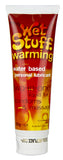 Wet Stuff Warming Water Based Lube 100g