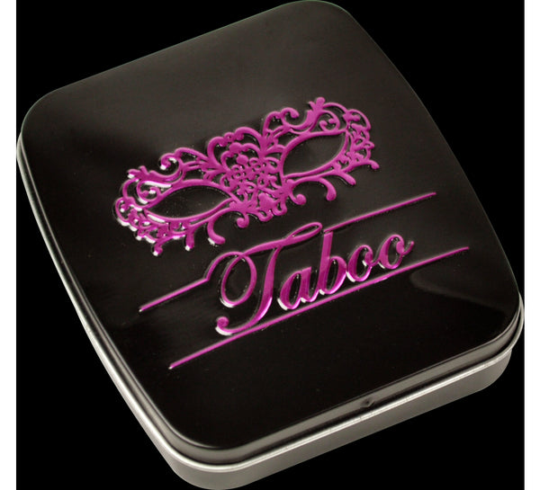 Taboo Intimacy Bullet Vibrator Kit
