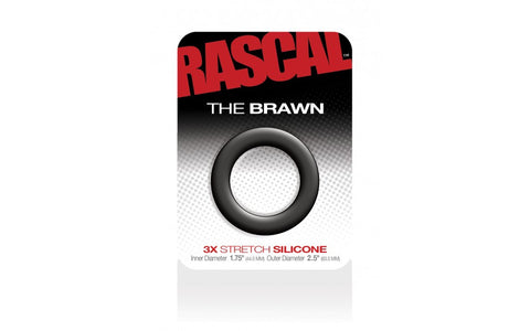 Rascal The Brawn Cock Ring VAT1