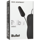Doc Johnson iVibe Select iBullet  - VAT2
