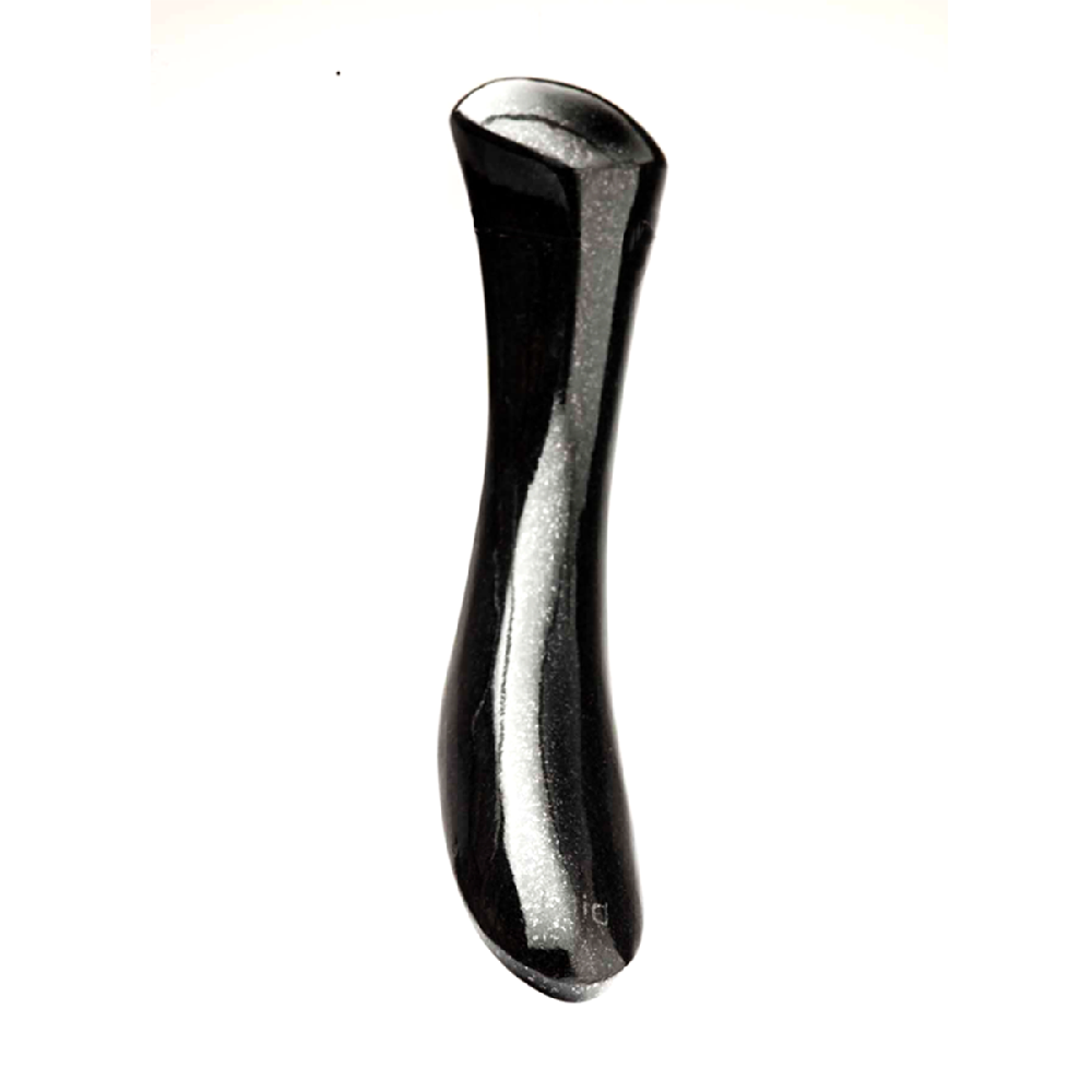 Laid - D.2 Black Granite Dildo - VAT - 1