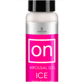 Sensuva On for Her Arousal Gel 1oz Sexual Stimulant Ice