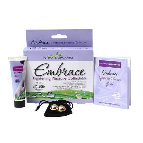 Intimate Organics - Embrace Tightening Collection - VAT