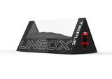 Lingox Triple Masturbator Pocket Pussy Display Box Black