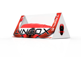 Lingox Triple Masturbator Pocket Pussy Display Box