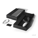 Joy Sex Toys Online  NEW LELO Loki Wave Black Display Packing