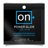 Sensuva- On Power Glide For Him - VAT - 2