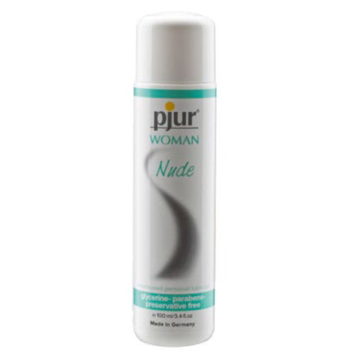Pjur- Nude 100ml - VAT - 1