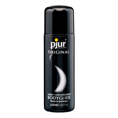 Pjur Original Silicone Based Lube  30 ml