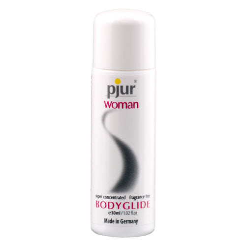 Pjur Woman Silicone Based Lube