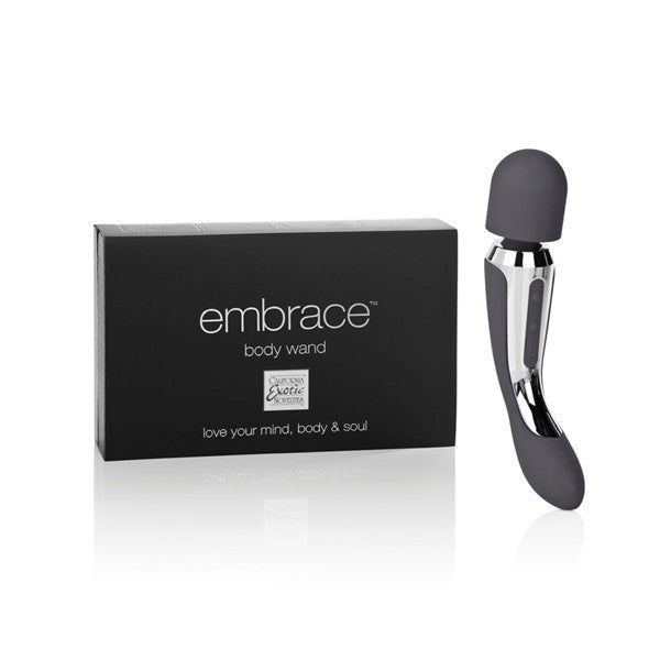 California Exotic Novelties Embrace body wand- VAT9