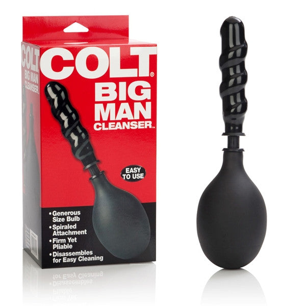 California Exotic Novelties COLT Big Man Cleanser- VAT