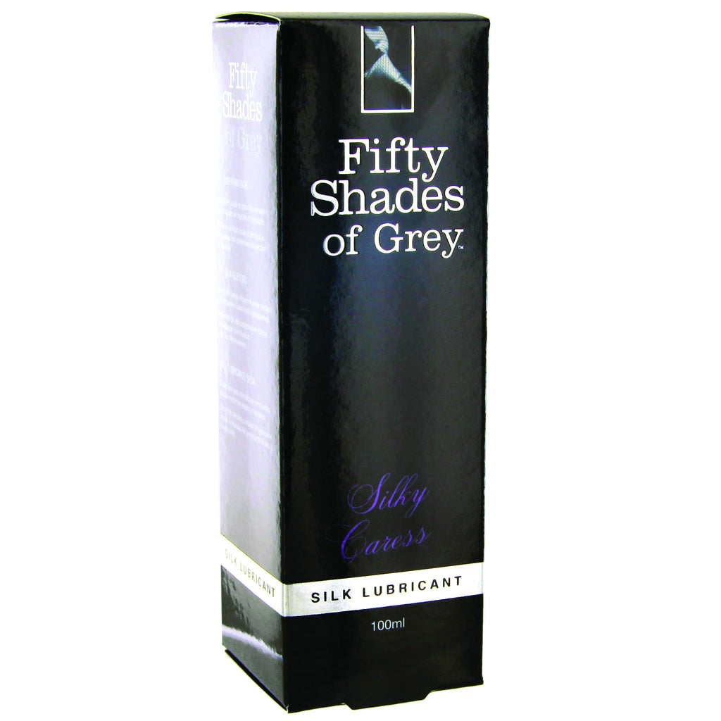 Fifty Shades of Grey Caress Silky Smooth Water Based Lube