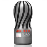 Tenga: Air-Tech Reusable Vacuum Cup U.S. Grey- VAT