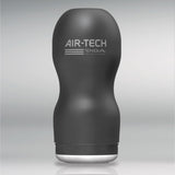 Tenga: Air-Tech Reusable Vacuum Cup U.S. Grey- VAT1