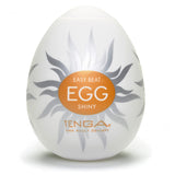Tenga- Egg Shiny - VAT