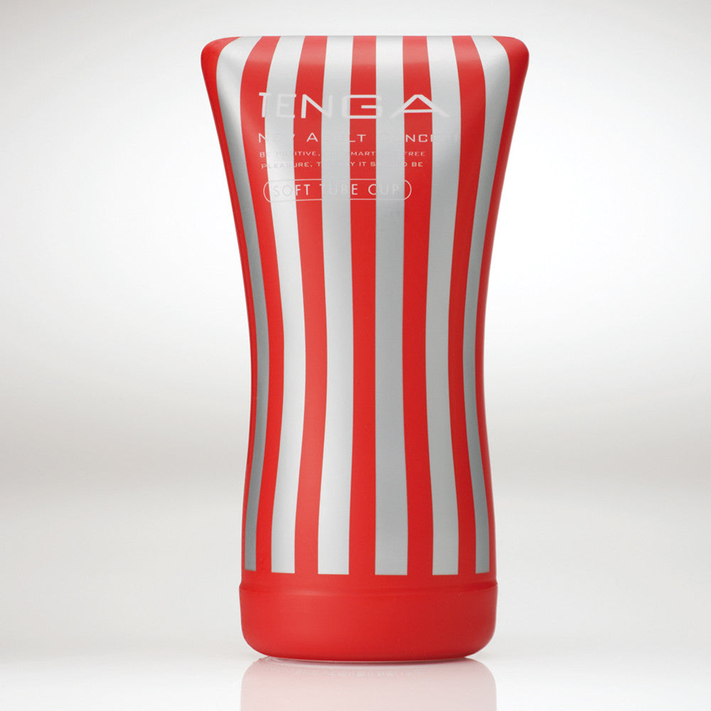 Tenga Soft Tube Cup Masturbator Male Sex Toy