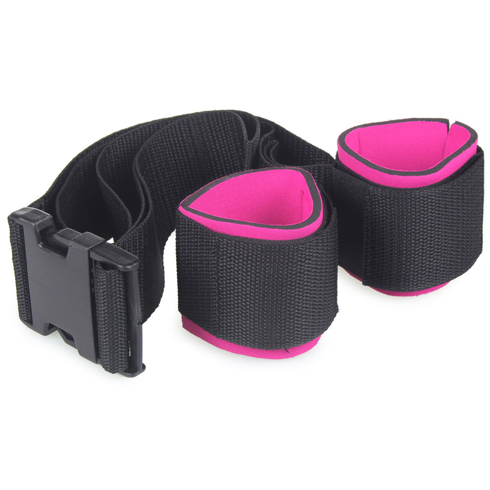 Toynary- MT06 Body Cuffs - VAT - 1